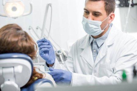 Santé Bucco-dentaire - Dentisterie