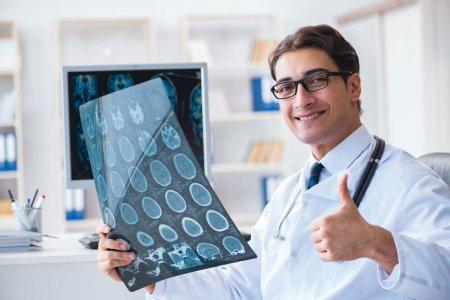Chirurgia Del Cervello E Dei Nervi