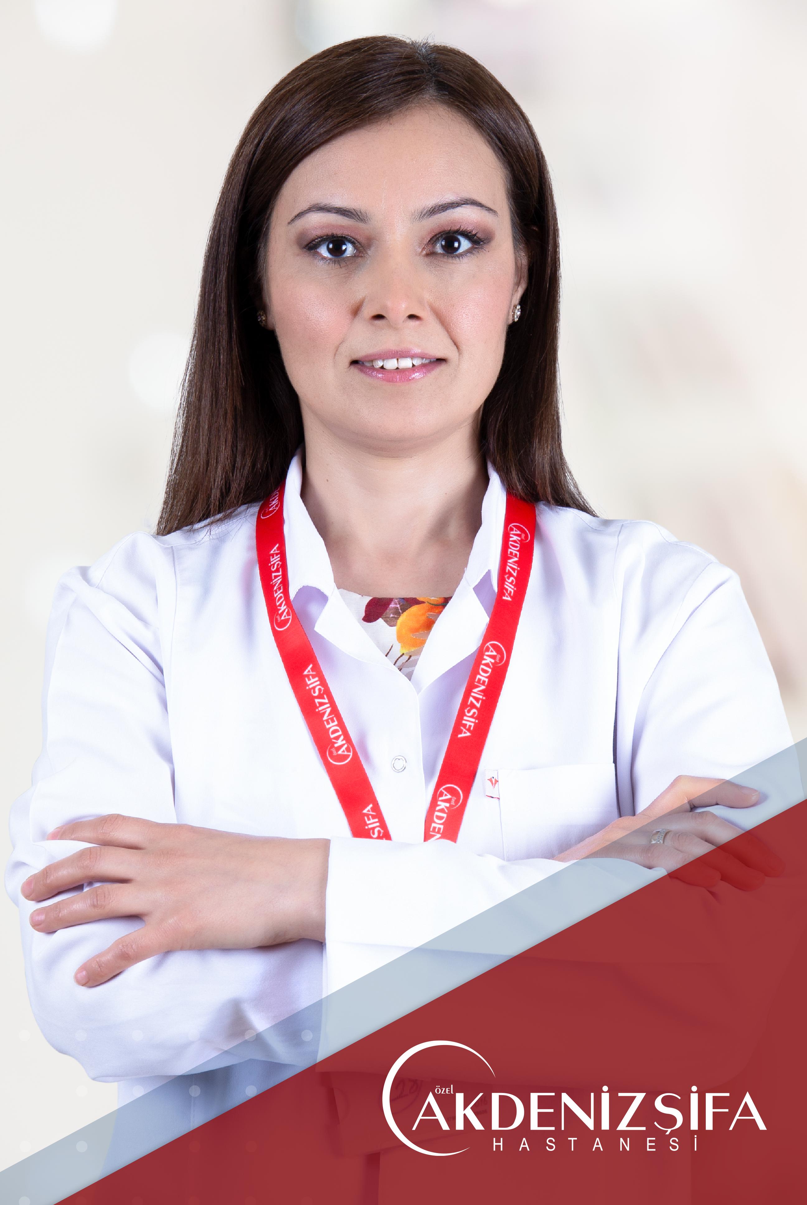 Uzm. Dr. İlknur UYSAL