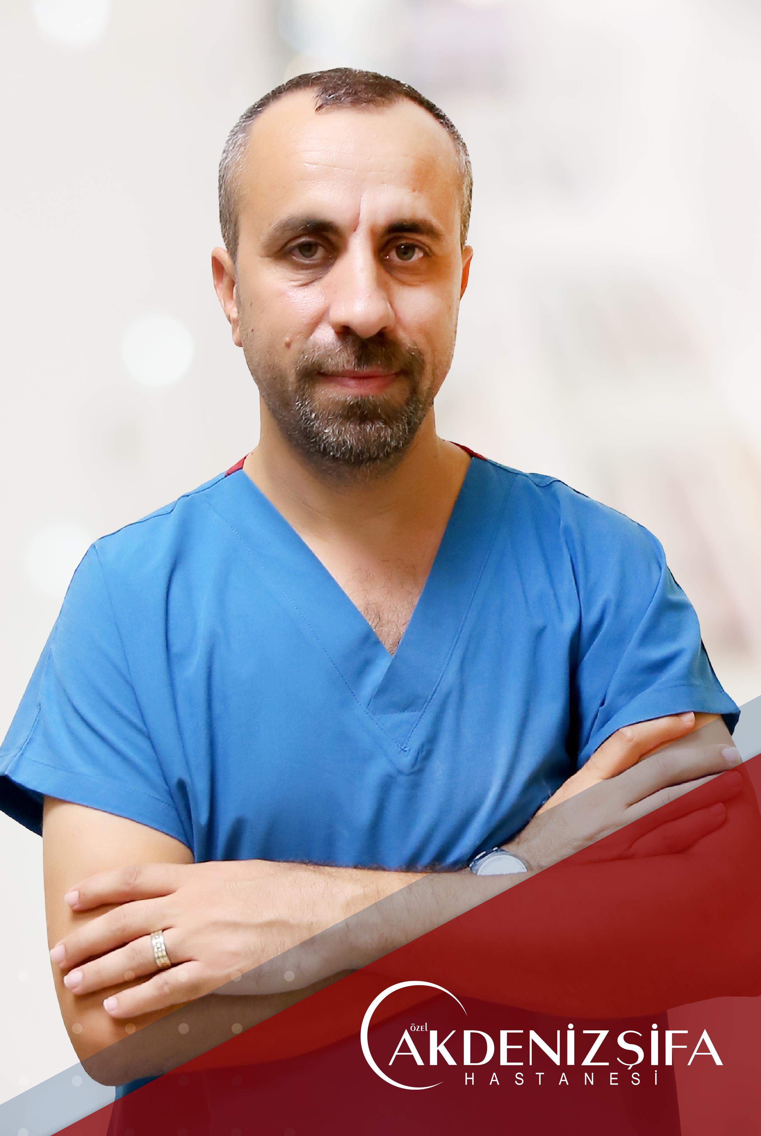 Uzm. Dr. Murat ALYAKUT
