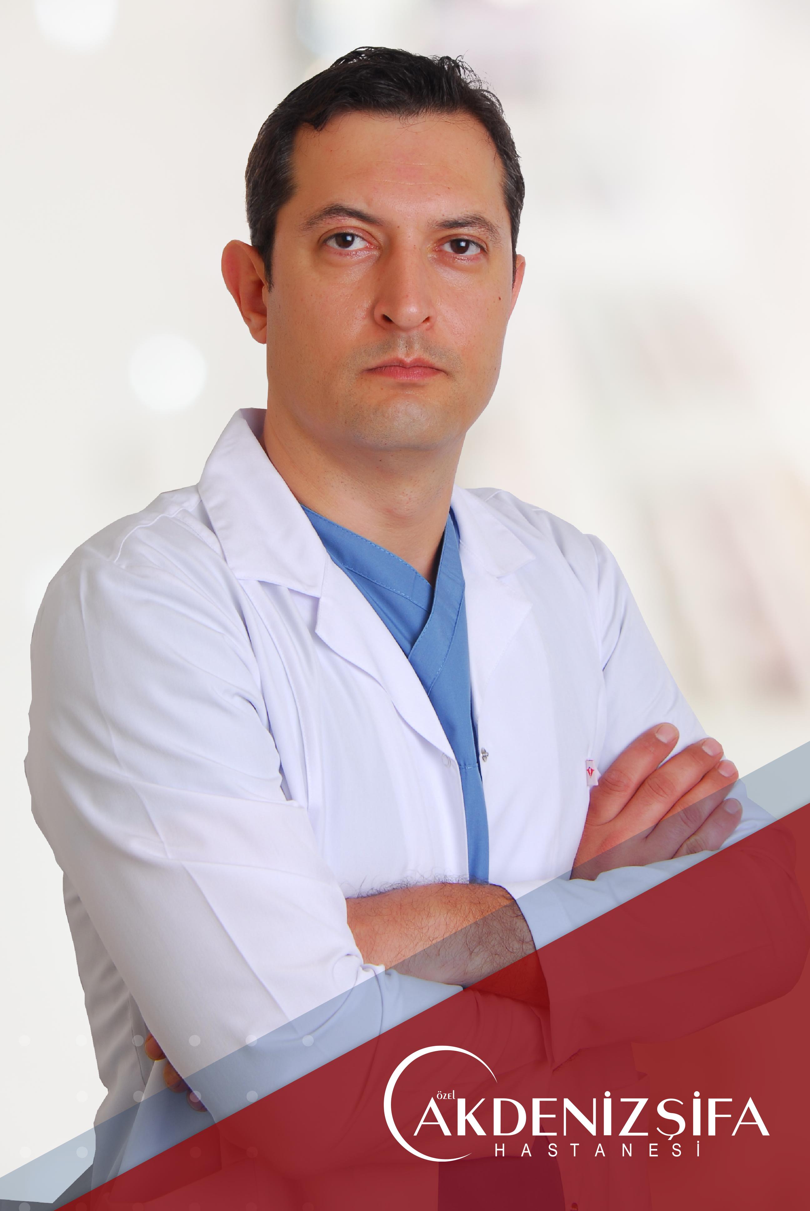 Uzm. Dr. Özsan ÖZGÜREL