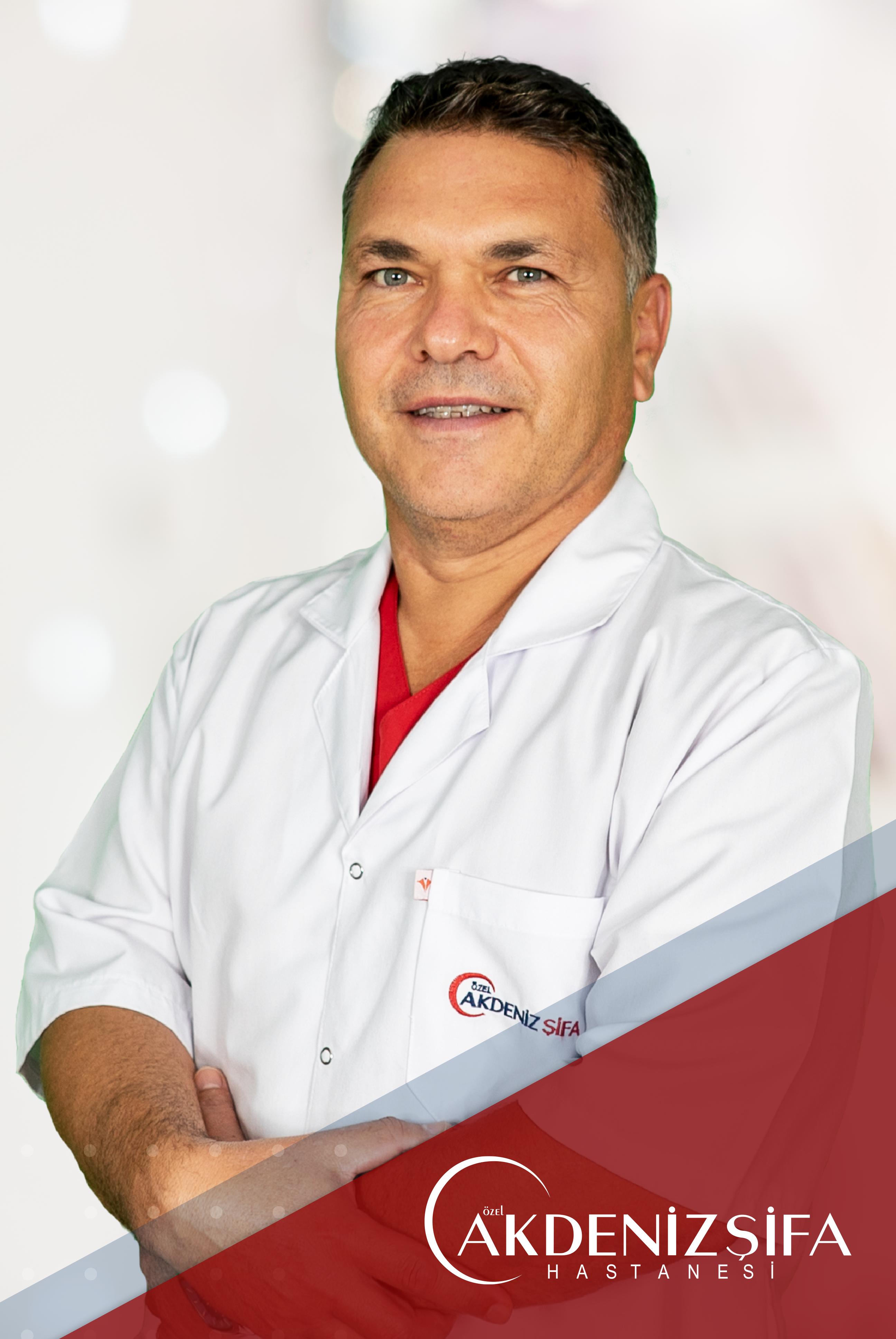 Op.Dr. Ümit DEMİRCİ
